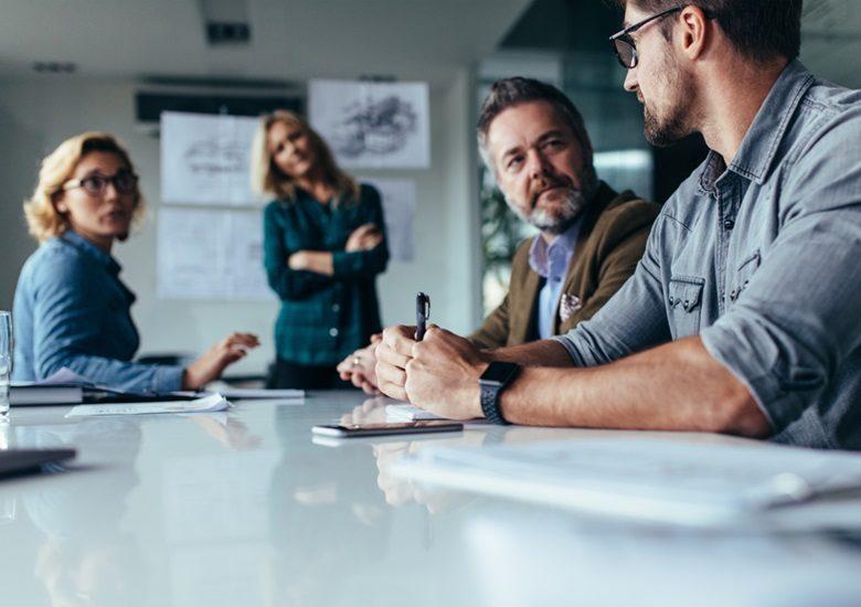 Como aumentar a produtividade de suas reuniões - Portal IC