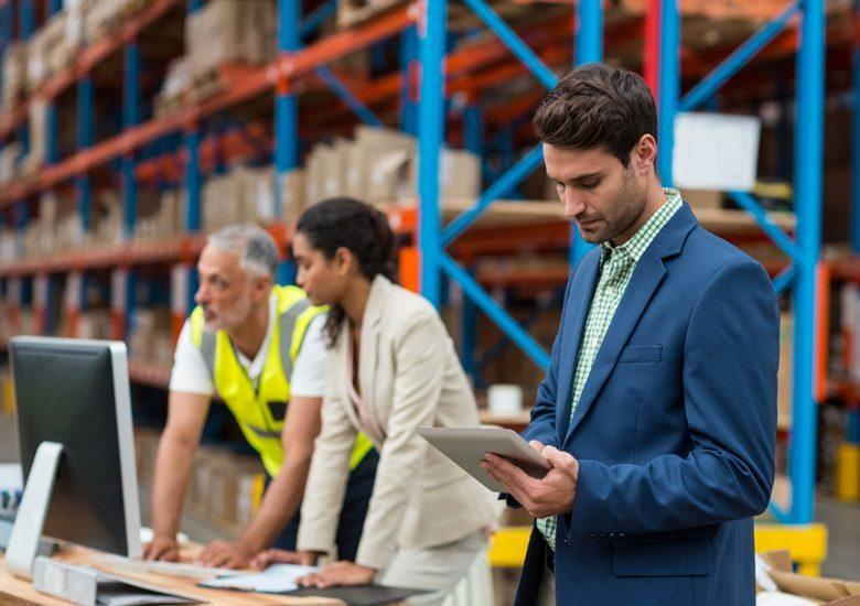 O impacto da tecnologia nas operações logísticas - Portal IC