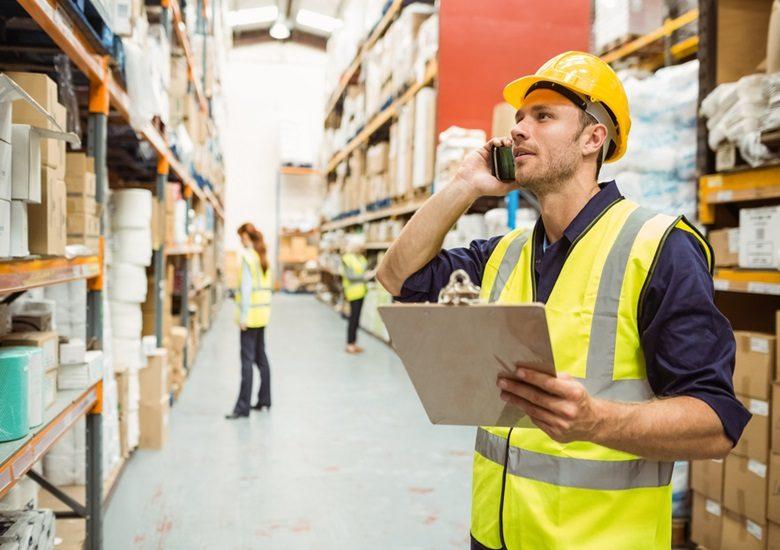 A influência da comunicação na logística - Portal IC