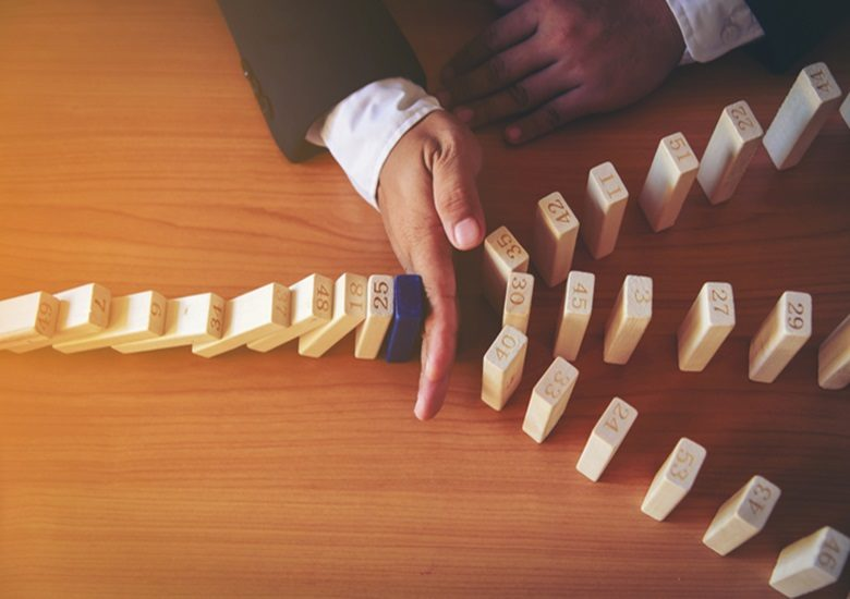 Gerenciamento de riscos na cadeia logística - Portal IC