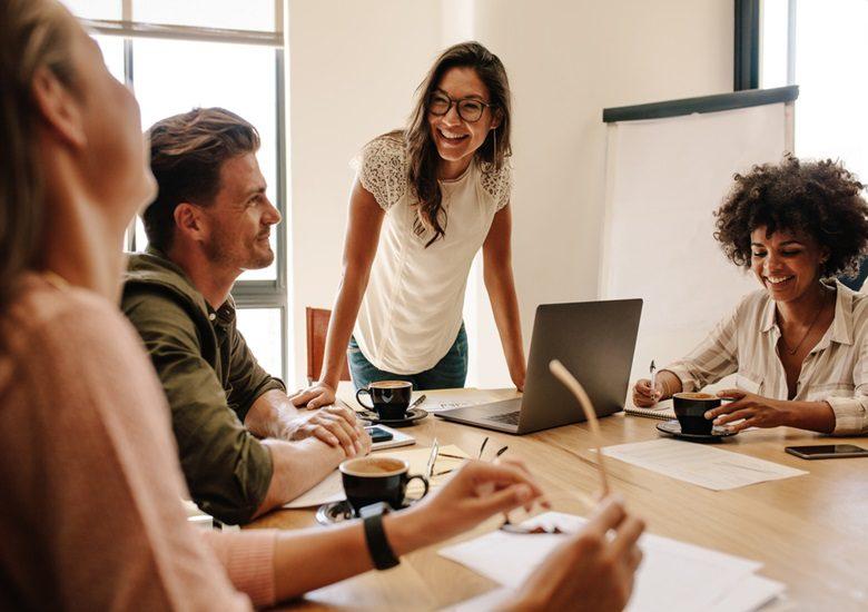 Desenvolva sua inteligência emocional no ambiente profissional - Portal IC