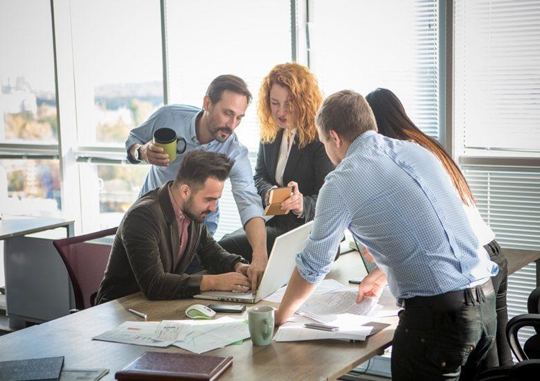 Dicas para trabalhar bem em equipe – Portal IC
