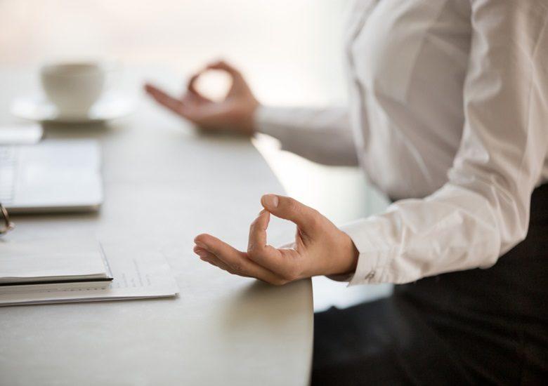 Mindfulness, aplique a técnica para uma rotina mais produtiva - Portal IC