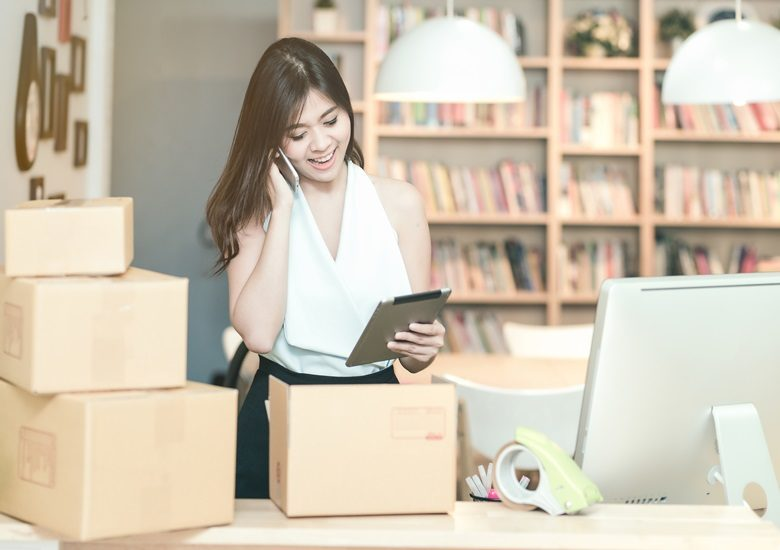 A importância da logística para o varejo - Portal IC