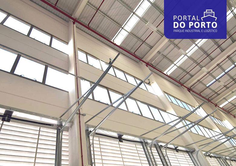 Benefícios de instalar seu estoque em um galpão com isolamento termoacústico - Portal IC