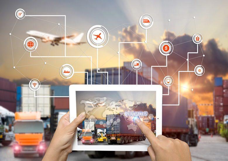 Logística 4.0, a inovação no setor - Portal IC