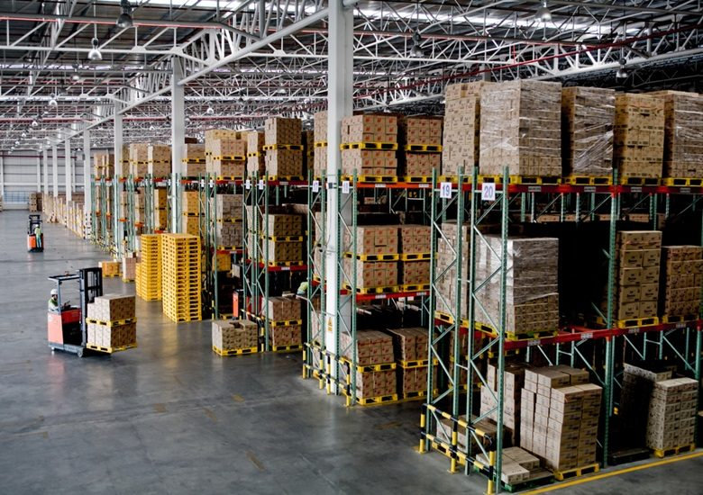 Normas para uma armazenagem adequada - Portal IC