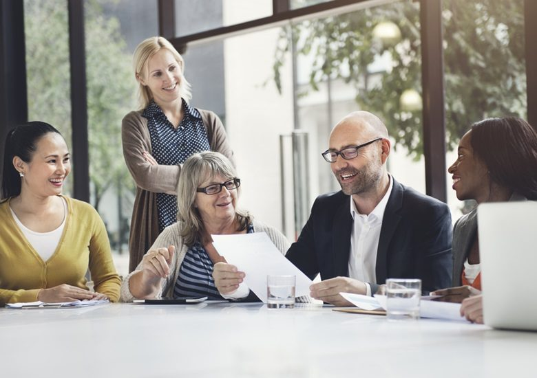 Como a diversidade pode beneficiar a equipe