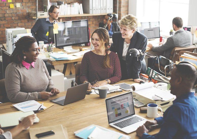 Cultura organizacional crie um ambiente de trabalho motivador - Portal IC