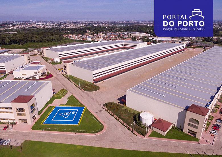 Mercado brasileiro de condomínios logísticos atinge recorde - Portal do Porto - Portal IC