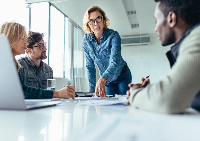 Conheça os estilos de liderança mais comuns e seus impactos na gestão - Portal IC