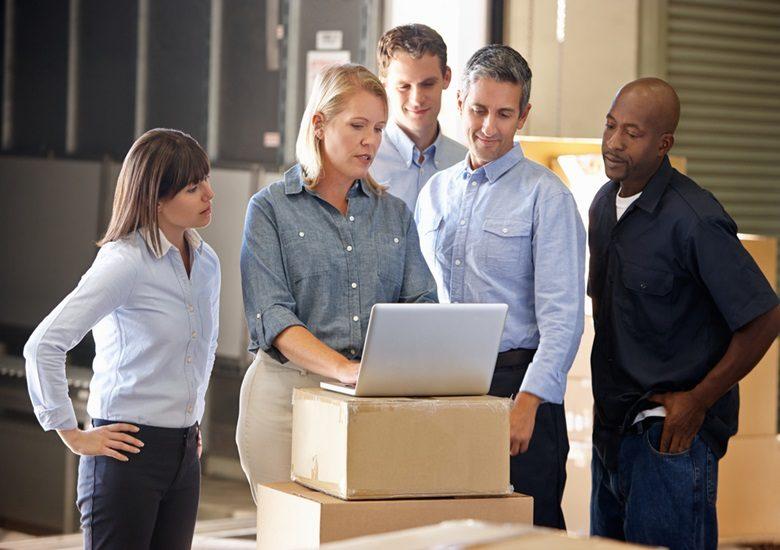Construa uma equipe de logística capacitada para impulsionar sua empresa - Portal IC