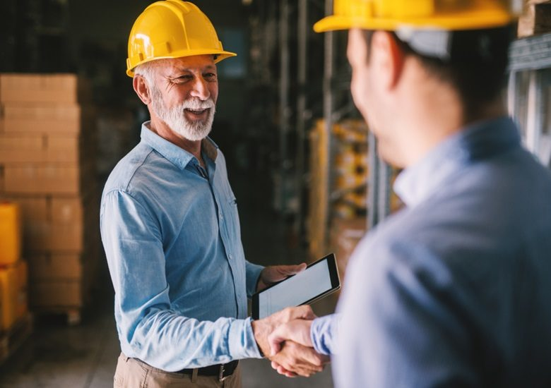 Dicas para ter grandes parceiros empresariais na logística - Portal IC