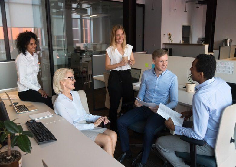 5 dicas para desenvolver talentos na sua equipe - Portal IC