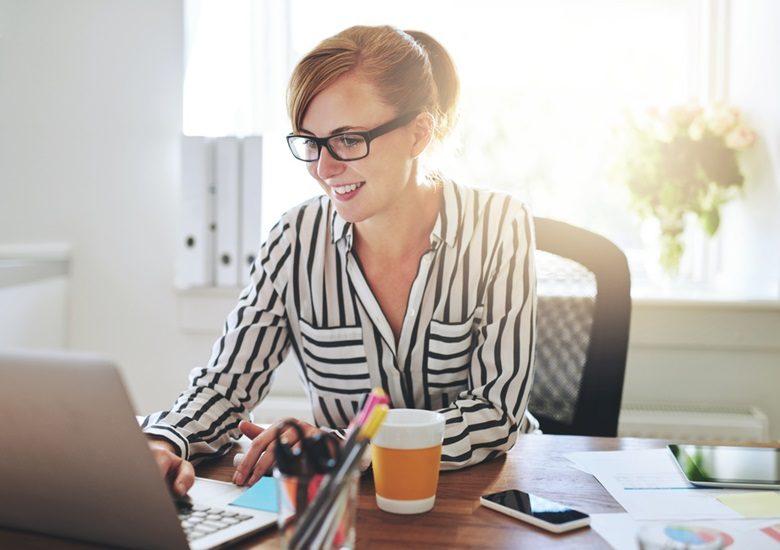 Como se manter motivado no trabalho - Portal IC
