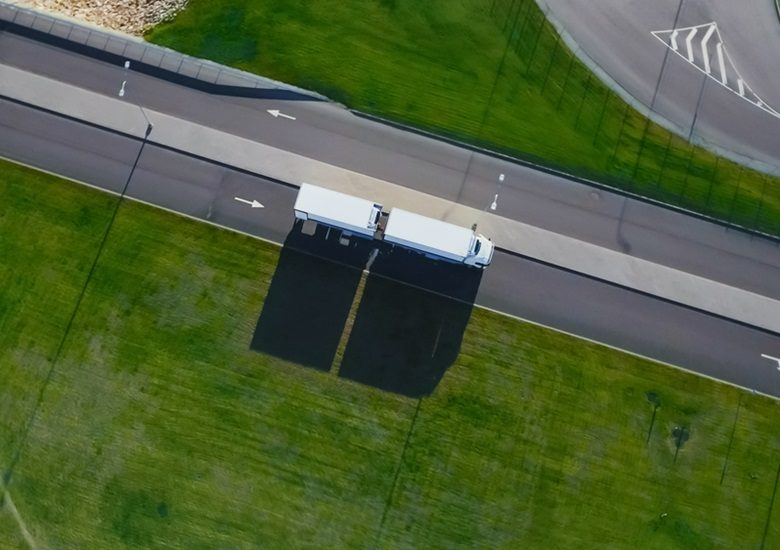 Cuidados no transporte de cargas pesadas - Portal IC