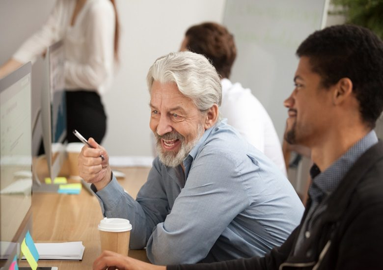 Dicas para liderar uma time multigeracional - Portal IC