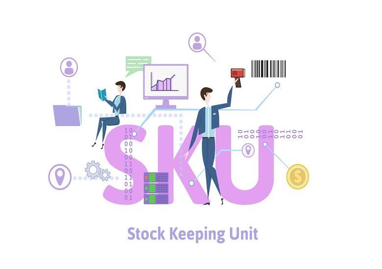 SKU: utilize a ferramenta para controlar melhor o estoque