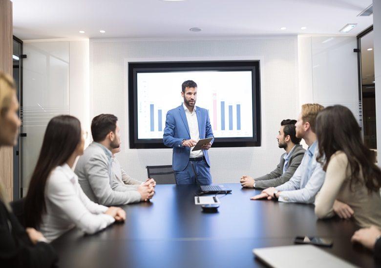 Por que apresentações em slides pode tornar suas reuniões menos produtivas - Portal IC