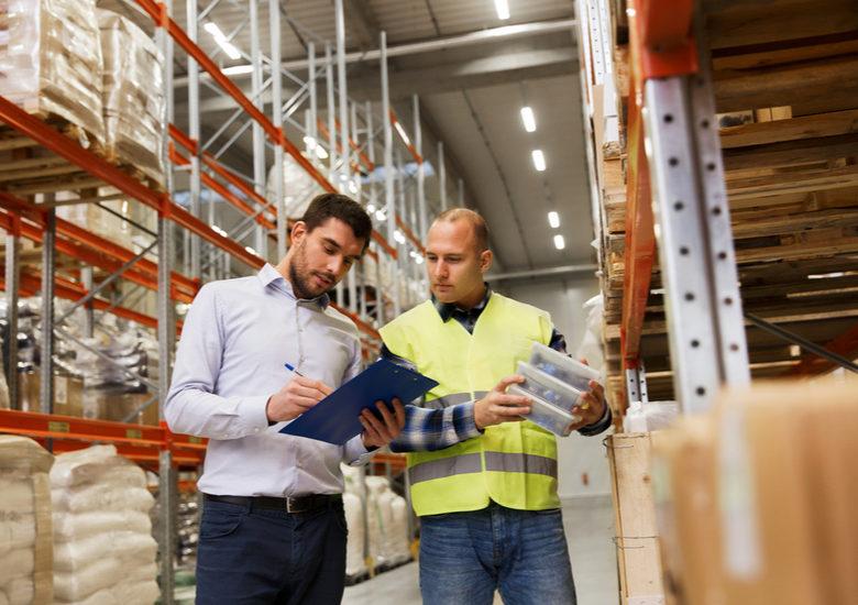Profissionais de logística mais procurados pelas empresas