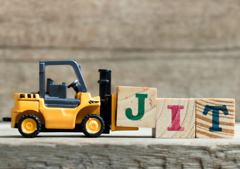 Condomínios logísticos auxiliam no método Just in Time